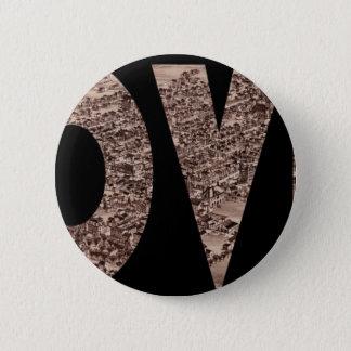 dover1885 runder button 5,7 cm