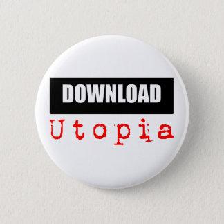 Download Utopie Runder Button 5,1 Cm