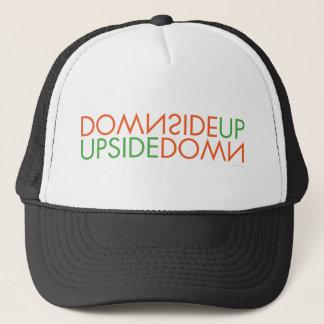 DownsideUp, UpsideDown Truckerkappe