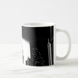 Downtown-Chicago-1 Kaffeetasse