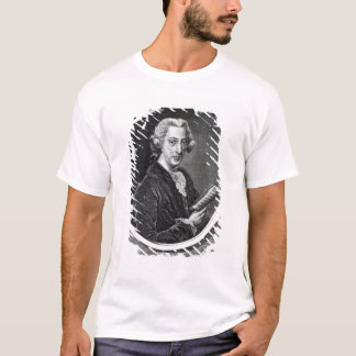 Dr. Arne, graviert für 'das universelle T-Shirt