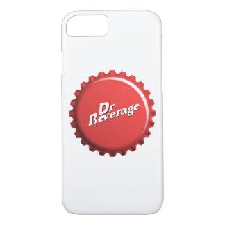 Dr. Beverage iPhone 8/7 Hülle