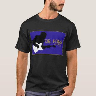 Dr. Fong Guitarist T-Shirt