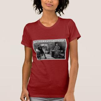 Dr. Jekyll und Herr Hyde T-Shirt