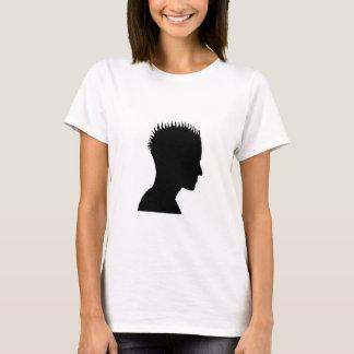 Dr.Kendo Kommentar-generischer Damen-T - Shirt