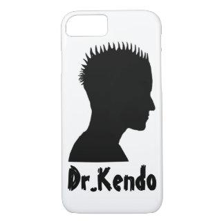 Dr.Kendo Telefon-Kasten [keine Verbindung auf iPhone 8/7 Hülle