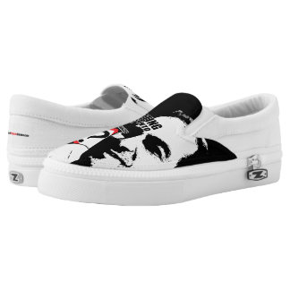 Dr. Kornreich - Zipz Slipper Slip-On Sneaker