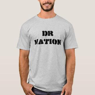 DR-NATION T-Shirt
