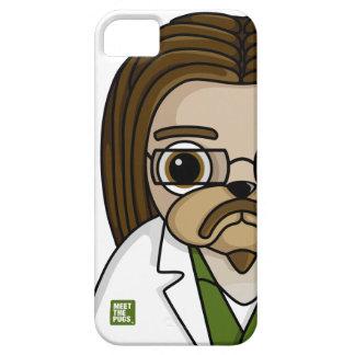 DR PHIL iPhone 5 ETUIS