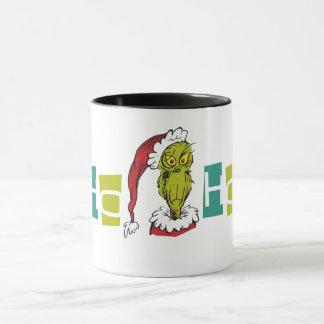 Dr. Seuss | das Grinch - Ho Ho Ho Tasse