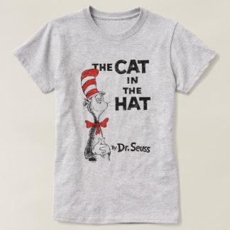 Dr. Seuss | die Katze im Hut-Buch T-Shirt