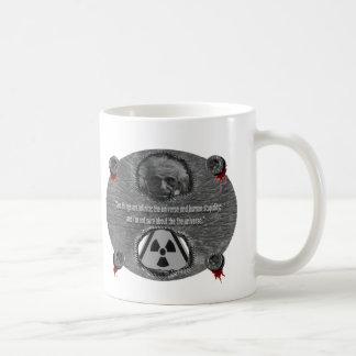 Dr.Stein Kaffeetasse