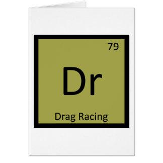 Dr. - Widerstand, der Sport-Chemie-Periodensystem Karte
