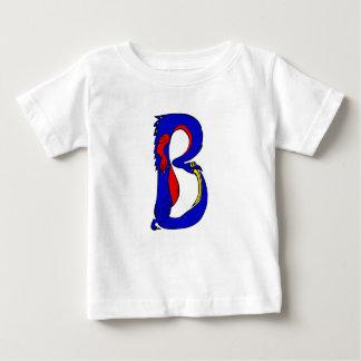 Drache B Baby T-shirt