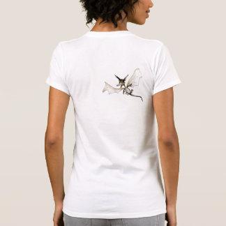 Drache-Fliege Hemd