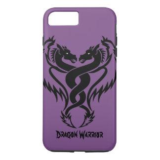 Drache-Krieger iPhone 8 Plus/7 Plus Hülle