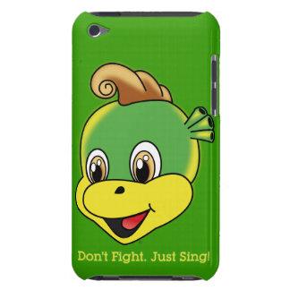 Drache Rockstar™ iPod Touch-Case-Mate kaum dort Case-Mate iPod Touch Case