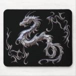 Drache simbolo mousepads