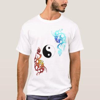 Drachen der Balance T-Shirt