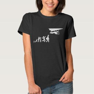 Drachenfliegen Hemden