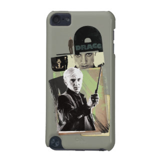 Draco Malfoy 2 3 iPod Touch 5G Hülle