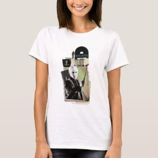 Draco Malfoy 2 T-Shirt