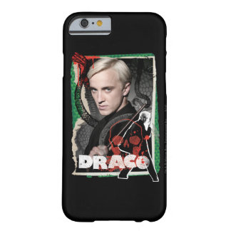 Draco Malfoy 6 Barely There iPhone 6 Hülle