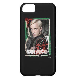 Draco Malfoy 6 iPhone 5C Hülle