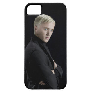 Draco Malfoy Arme gekreuzt Hülle Fürs iPhone 5