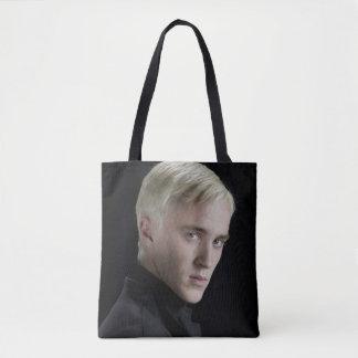 Draco Malfoy Arme gekreuzt Tasche