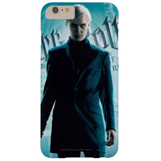 Draco Malfoy Barely There iPhone 6 Plus Hülle