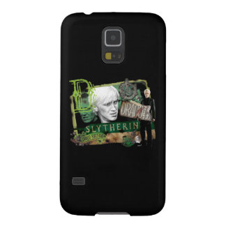 Draco Malfoy Collage 1 Galaxy S5 Cover