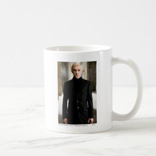 Draco Malfoy geradeaus Tasse