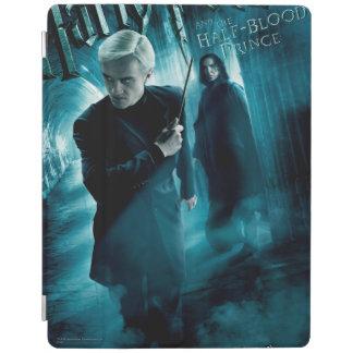 Draco Malfoy und Snape 1 iPad Hülle
