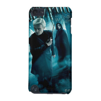 Draco Malfoy und Snape 1 iPod Touch 5G Hülle