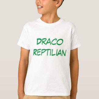 Draco Reptilian T-Shirt
