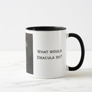 Dracula 2 tasse
