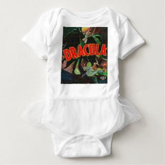 Dracula Baby Strampler