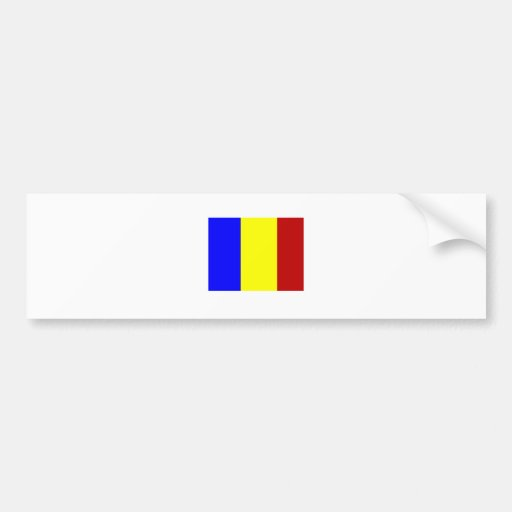 Dracula-Flagge # 1 Autosticker