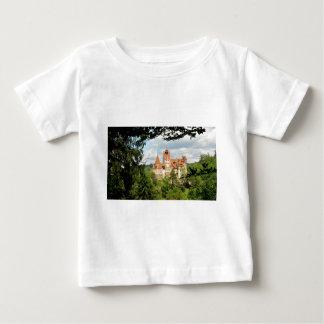 Dracula-Schloss in Siebenbürgen, Rumänien Baby T-shirt