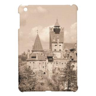 Dracula-Schloss in Siebenbürgen, Rumänien iPad Mini Hülle
