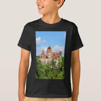Dracula-Schloss in Siebenbürgen, Rumänien T-Shirt