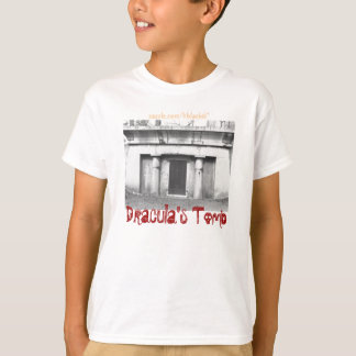Draculas Grab T-Shirt