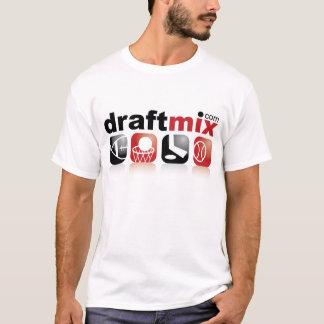 Draftmix T - Shirt