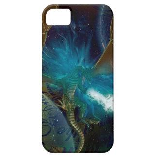 Dragonpower Etui Fürs iPhone 5