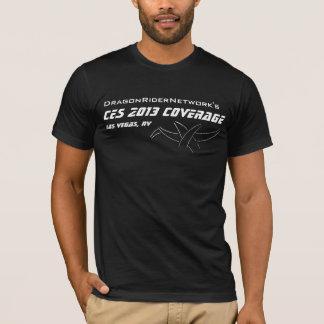 DragonRiderNetwork Shirt (CES 2013 Exklusives)