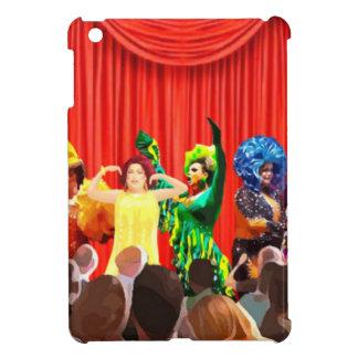 Dragqueen Hülle Für iPad Mini