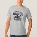 Drakkar Wikinger cooler T - Shirtentwurf Schiffs T-shirt
