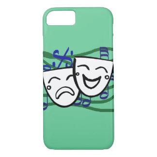Drama: das Musical iPhone 8/7 Hülle