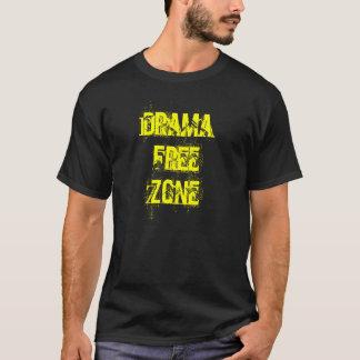 Drama-Freihafengebiet T-Shirt